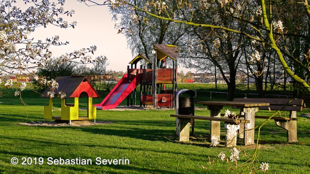 Spielplatz Jerisau